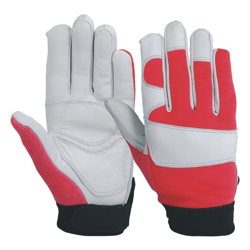 Mechanics Gloves 1