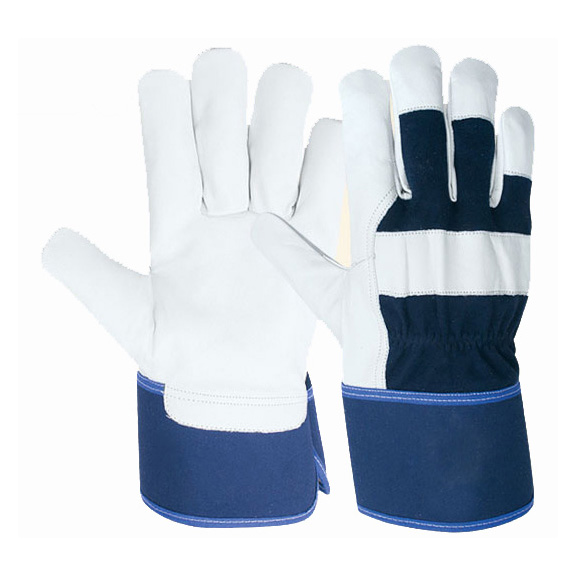 Canadian Gloves 1