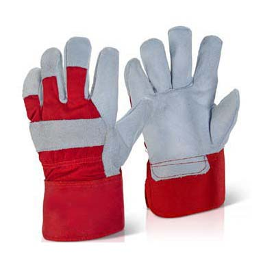 Rigger Gloves 1